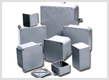 Plastic PVC Enclosures (Junction Boxes)