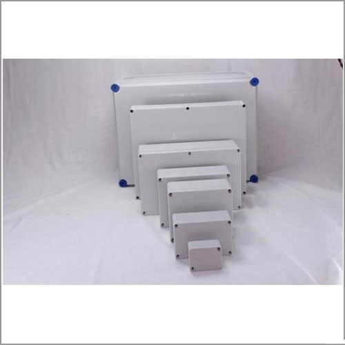 PVC / Plastic Enclosures Junction Boxes